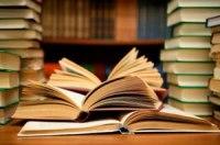 Blog - open books