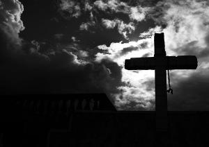 blog - cross