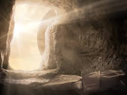 blog...empty tomb